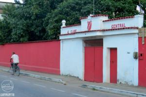 Esporte Clube Central: a história do nosso time do coração