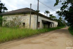 O bairro Cotia e a antiga Fazenda Santa Constância