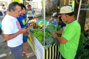 Prestigie a Feira Orgânica e Agroecológica de Guapi
