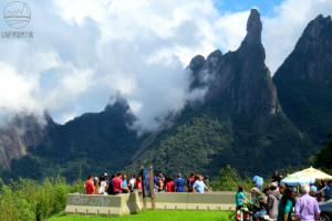 Mirante do Soberbo: uma vista inesquecível
