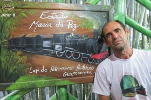 Nossa gente: Herardo Marques